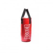 Мешок боксерский вес 7 кг, 45 см, d 25 красный, синий, черный