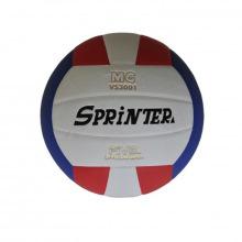 Мяч волейбольный любит. № 5 Sprinter, клееный, синт., кожа VS 3001