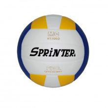 Мяч волейбольный любит. № 5 Sprinter, клееный, синт., кожа VS 3002