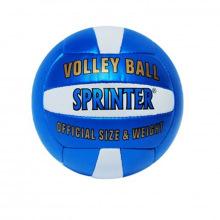 Мяч волейбольный Sprinter сшитый. Вес 270 гр.