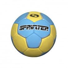 Мяч гандбольный трен. Sprinter синт., кожа р.3