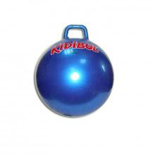 Мяч-прыгун с ручкой (с наклейкой) d 55 cм