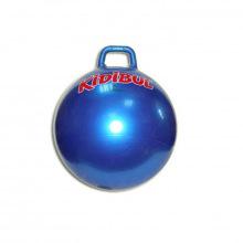 Мяч-прыгун с ручкой (с наклейкой) d 60 cм