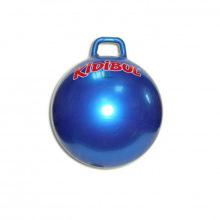 Мяч-прыгун с ручкой (с наклейкой) d 65 cм