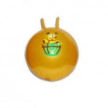 Мяч-прыгун с ушками (с изображением животных) d 65 см