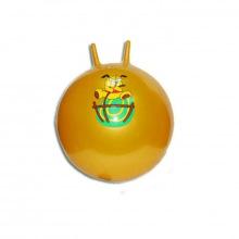 Мяч-прыгун с ушками (с изображением животных) d 50 см