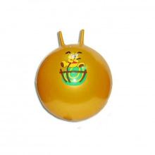 Мяч-прыгун с ушками (с изображением животных) d 55 см