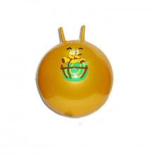 Мяч-прыгун с ушками (с изображением животных) d 60 см