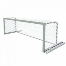 Ворота для водного поло алюминиевые 2,5х0,8 м профиль 40х75 мм