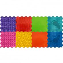 Набор массажных модульных ковриков - Универсал