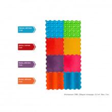 Набор массажных модульных ковриков - Профи