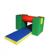 Игровой модуль Трансформер - №8 (4 элемента)