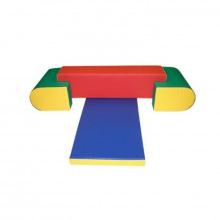 Игровой модуль Трансформер - №13 Забава 6 (4 элемента)