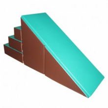 Игровой модуль Трансформер - №18 Горка (6 элемента)