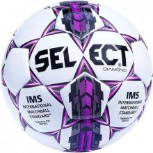 Мяч футбольный №5 трен. Select Diamond SS15