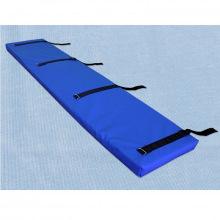 Защита на волейбольные стойки чехол из тентевой ткани