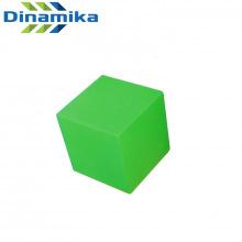 Куб цветной 20х20х20 мм