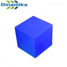 Куб цветной 30х30х30 мм