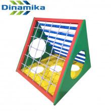Спортивный комплекс гимнастический треугольник