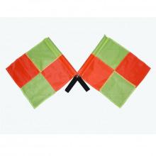 Флаги судейские в чехле