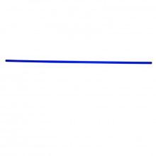 Палка гимнастическая пластиковая. Длина 1500 мм