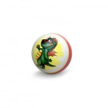 Мяч детский резиновый диаметр 150 мм