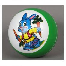 Мяч детский резиновый диаметр 200 мм