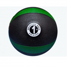 Мяч для атлетических упражнений (медбол) Вес 1 кг