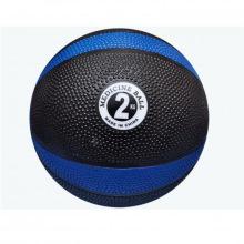 Мяч для атлетических упражнений (медбол) Вес 2 кг