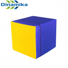 Модуль куб 300х300х300 мм