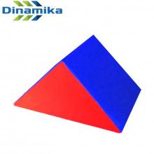 Модуль Треугольник большой 300х300х600 мм