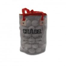 Мяч для настольного тенниса в сумке, 100 шт