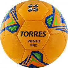 Мяч футбольный №5 матч. TORRES Viento PRO