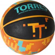 Мяч баскетбольный №7 TORRES TT люб.