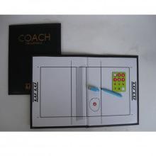 Тактическая доска Волейбол на магнитной основе
