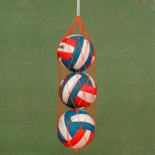 Сетка для переноса 10-12 мячей, толщина нити 2 мм