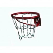 Сетка баскетбольная, антивандальная цепь
