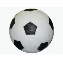 Мяч детский футбольный 14 см