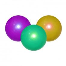 Мяч детский игровой 16 см. латекс