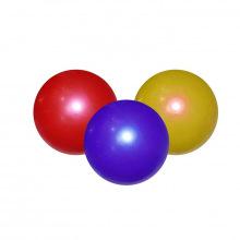 Мяч детский игровой 10 см. латекс