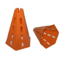 Конус с отверстиями 31 см Пирамида