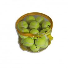 Мяч для большого тенниса 24 шт в сумке
