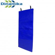 Мат для стенки шведской (протектор) 1400х600х50 мм (тент)