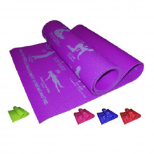 Коврик гиснастический для йоги 1730х610х6мм
