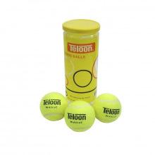 Мяч для большого тенниса Teloon (3 шт. в упак)