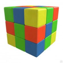 Игровой модуль Конструктор Кубик-Рубик №1