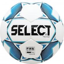 Мяч футбольный №5 Select Team FIFA 2019 проф