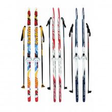 Лыжный комплект 75 мм 100-130 см