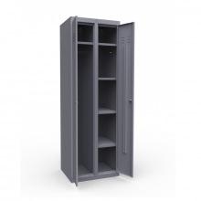 Шкаф металлический для хранения инвентаря ШРХ-22 L600
