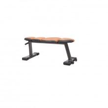 Горизонтальная скамья Black Edition FW-0150